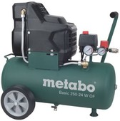Компрессор Metabo Basic 250-24 W OF (601532000)